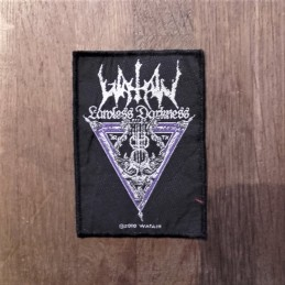 Patch - Watain