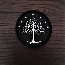 Patch - Yggdrasil