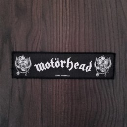 Patch - Motorhead