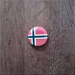 Badge - Norway