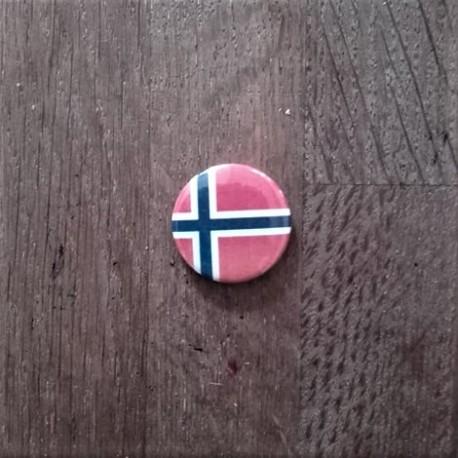 Badge - Norway