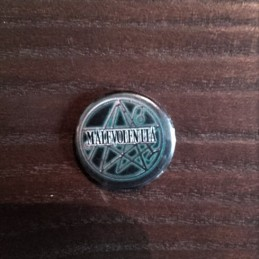 Badge - Malevolentia