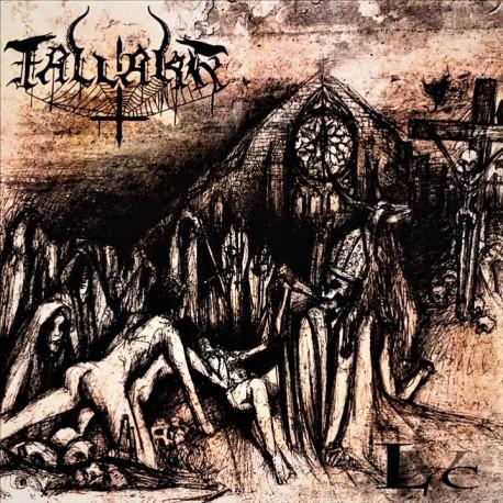 Fallakr - LVC