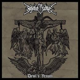 Beyond the Grave - Devil's venom