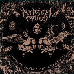 Aversion To Mankind – Between Scylla and Charybdis