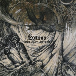 Somnia – Above Space And Time