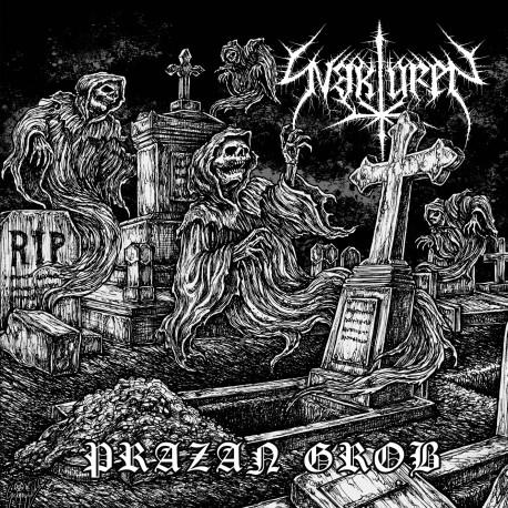 Svartgren – Prazan Grob