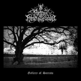 A Portrait Of Flesh And Blood ‎– Gallery Of Sorrow