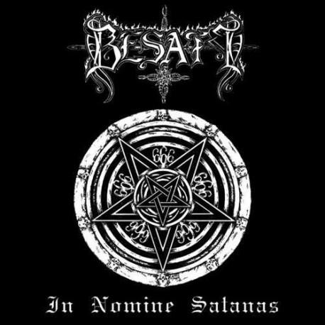 Besatt – In Nomine Satanas