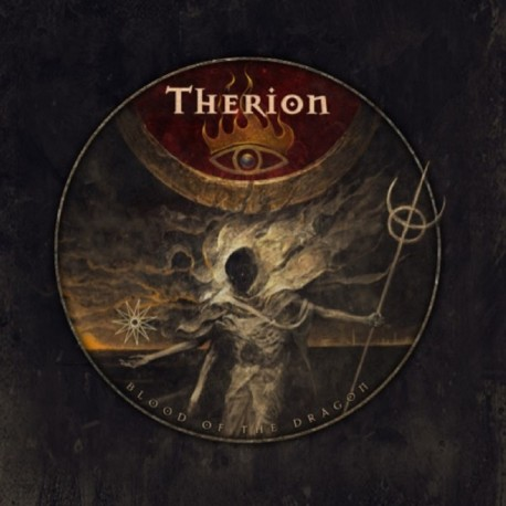 Therion - Blood of the dragon (Limited Digibook version)
