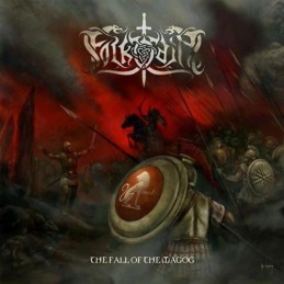 Folkodia - The Fall Of Magog
