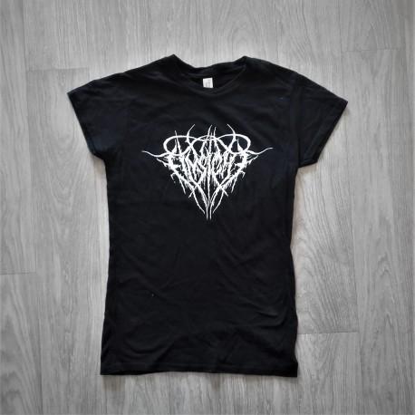 T-shirt Girly Einsicht
