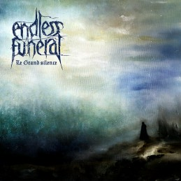 Endless Funeral - Le Grand Silence (digipack 3 panels)