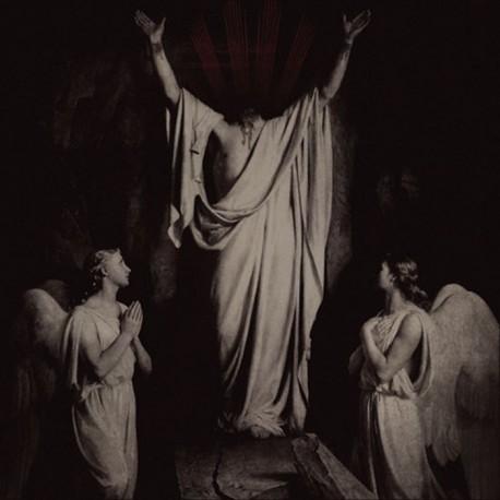 SUBVERTIO DEUS – Psalms Of Perdition CD