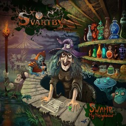 svartby - swamp my neightbour