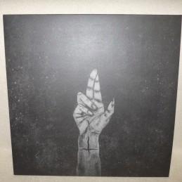 ANTINOMIAN – Nihilum Infandum LP