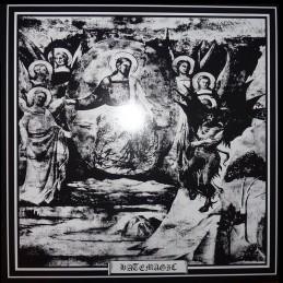 VERGE – Hatemagic LP