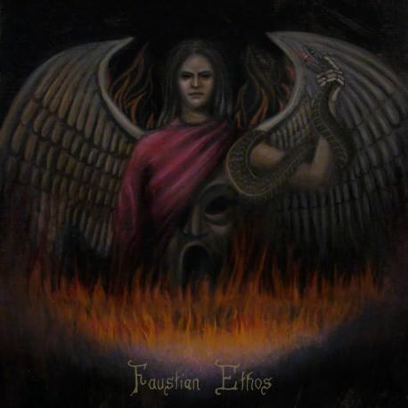 Acherontas - Faustian Ethos (Digipack)