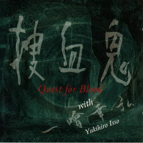 Quest for blood