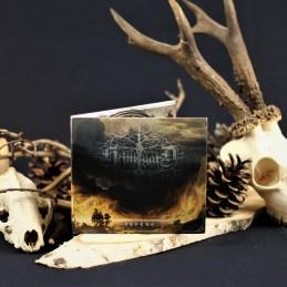 Heimsgard - Ördrag- CD DIGIPACK