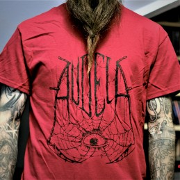 T-shirt Red / Girly Red